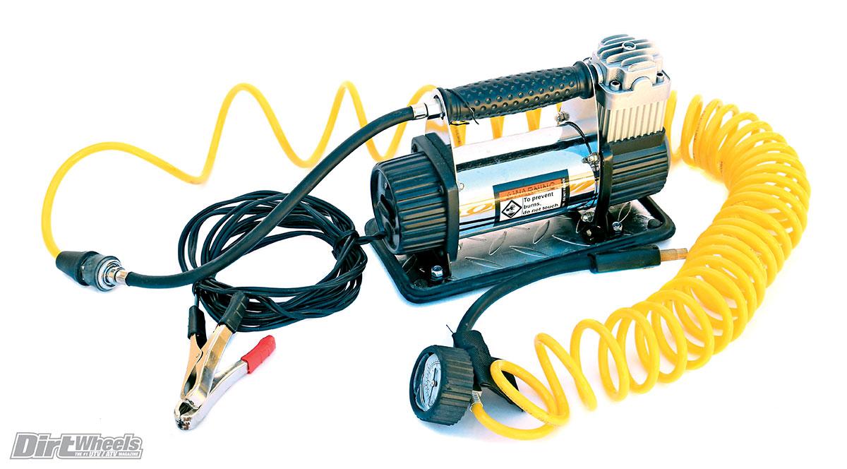 Sensational Pittsburgh 12 Volt 150 Psi Air Compressor Dirt Wheels Magazine Wiring Digital Resources Counpmognl
