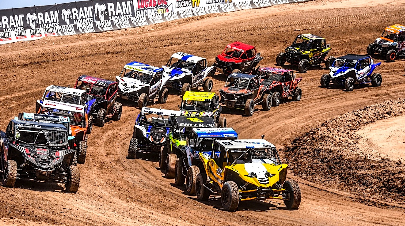 hot short course utv race action dirt wheels magazine. Black Bedroom Furniture Sets. Home Design Ideas