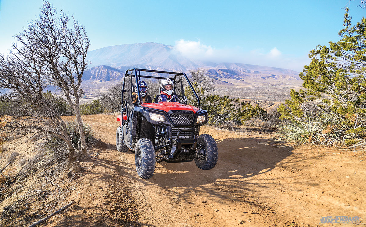 Though The Pioneer S Track Is As Narrow A Quad Interior Comfortable For Two And It Has Robust Safety Cage Seat Belts Doors Window Nets