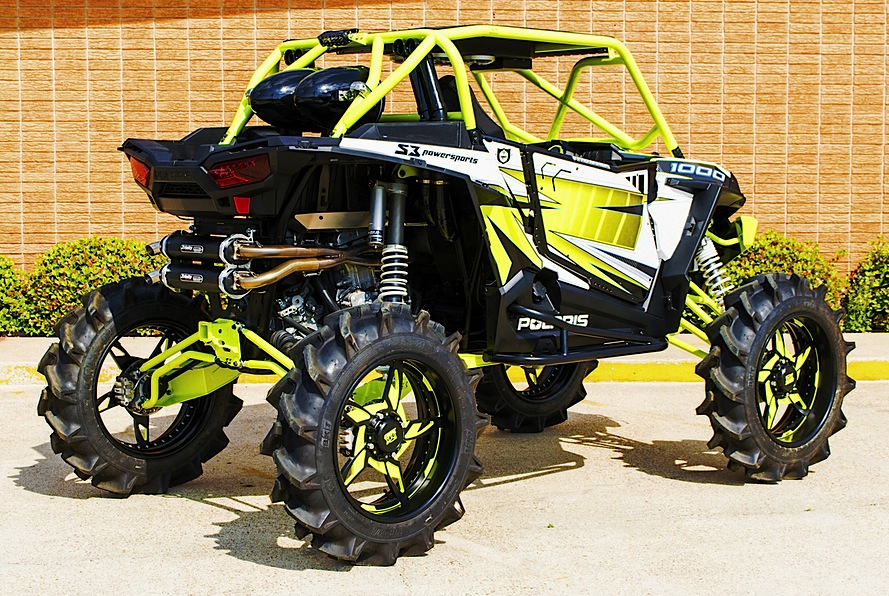 Rzr 1000 Roll Cage Kit Diy - Clublifeglobal com