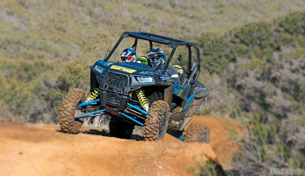 TECH: BASIC SUSPENSION SETUP SECRETS | Dirt Wheels Magazine