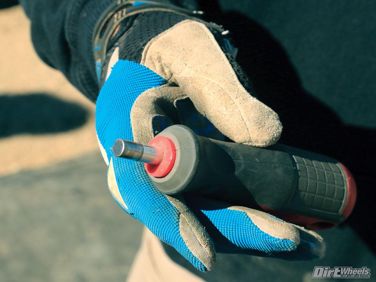 TECH: BASIC SUSPENSION SETUP SECRETS | Dirt Wheels Magazine