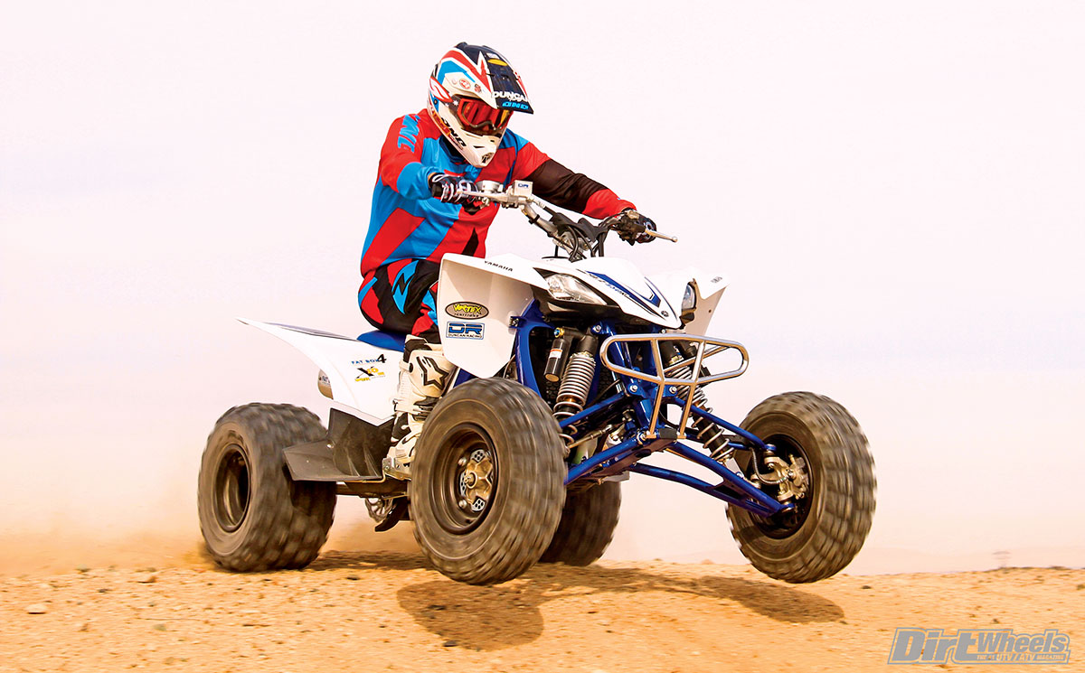 Fix It Vortex X10 Ecu Duncan Racing Go Fast Parts Install Dirt Cool Sports Atv Wiring Harness Leonard Suggested That We Do The Exact Same Loop As Had Before Right Descended Into Wash Was Apparent How Much Better Quad Felt Just