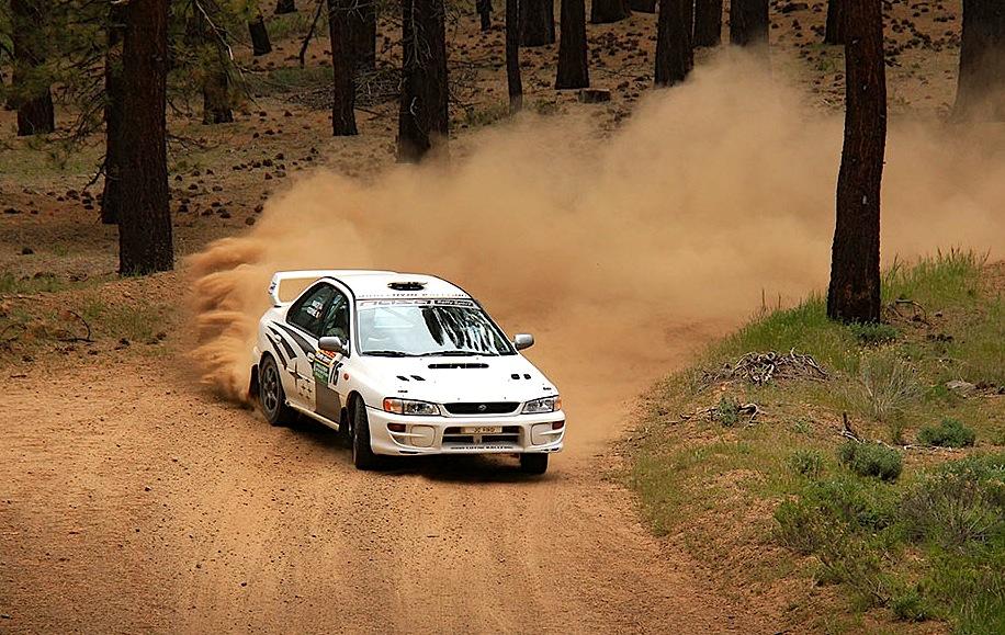 UTV BEATS RALLY CARS! | Dirt Wheels Magazine