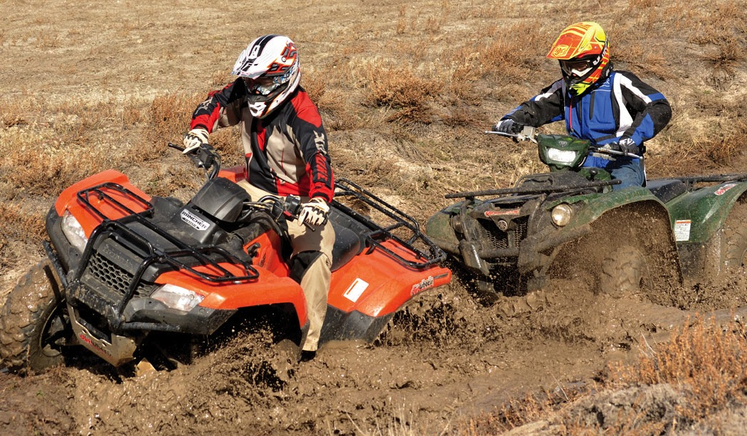 HONDA RANCHER TROUBLE-SHOOTING TIPS: | Dirt Wheels Magazine