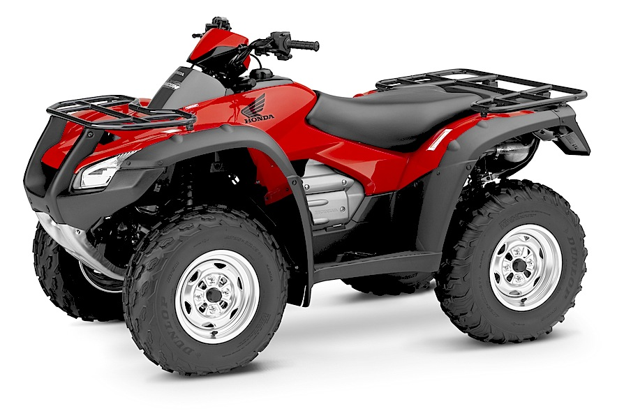 2018 honda atvs unveiled dirt wheels magazine