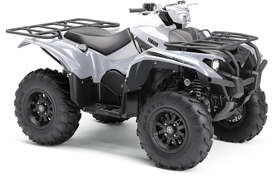 2018 yamaha 4x4 atvs dirt wheels magazine for 2018 yamaha 450 atv