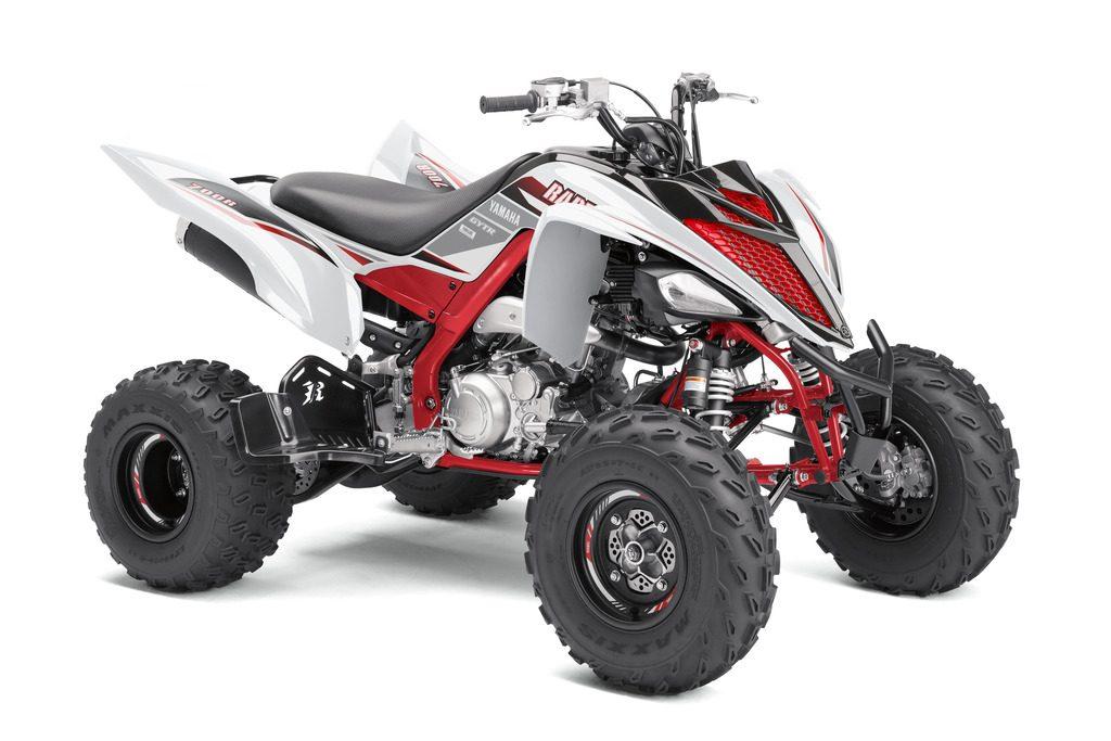 2018 Yamaha Raptor 700r Amp Yfz450r Dirt Wheels Magazine
