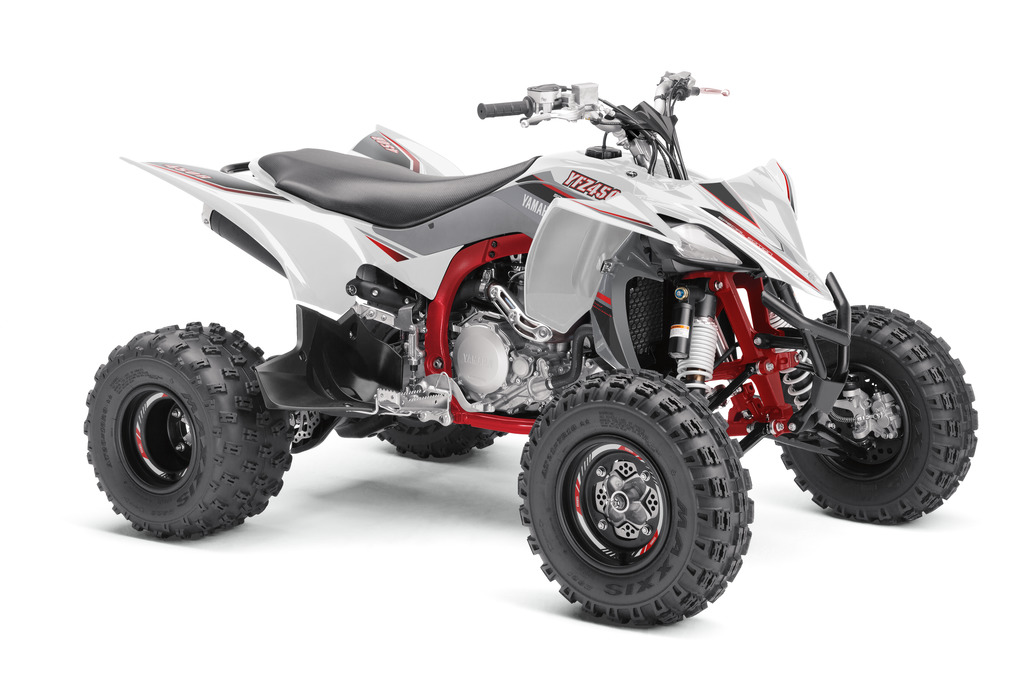 2018 yamaha raptor 700r yfz450r dirt wheels magazine for 2017 yamaha raptor 700r se