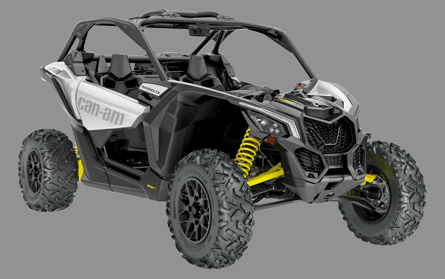 2018 CAN-AM X3 R GETS 172hp | Dirt Wheels Magazine