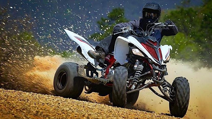 2018 Yamaha Raptor 25 Things To Know Dirt Wheels Magazine