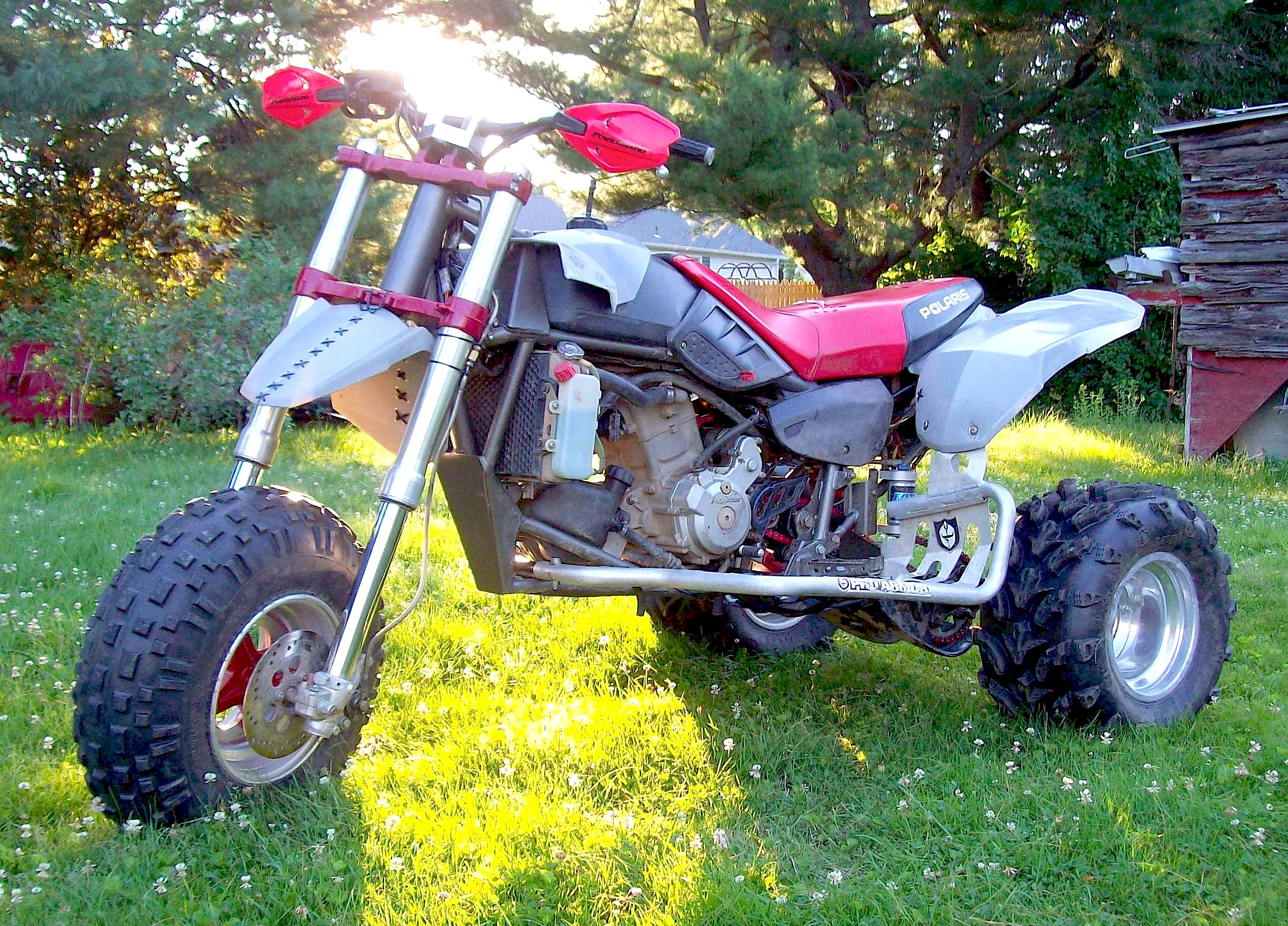 TEN 3-WHEELERS THAT NEVER WENT INTO PRODUCTION | Dirt Wheels