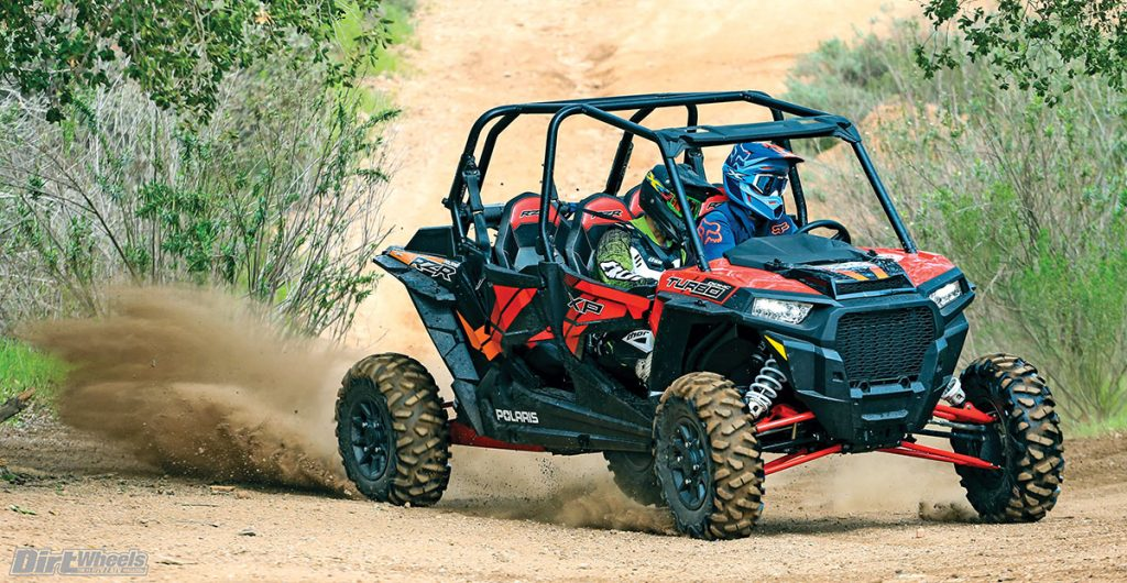 New UTV drivers are drawn to slides and doughnuts like lemmings to cliffs. Forget those Fast and Furious movies and the Ken Block drifting videos; tall, softly suspended machines are not built for doughnuts in soft dirt.