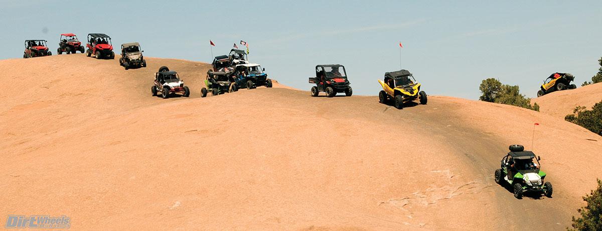 DRIVING TIPS: 10 NEWBIE UTV MISTAKES TO AVOID | Dirt Wheels Magazine