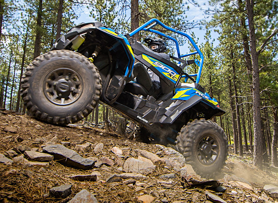 New 2018 Polaris Ace Lineup Dirt Wheels Magazine