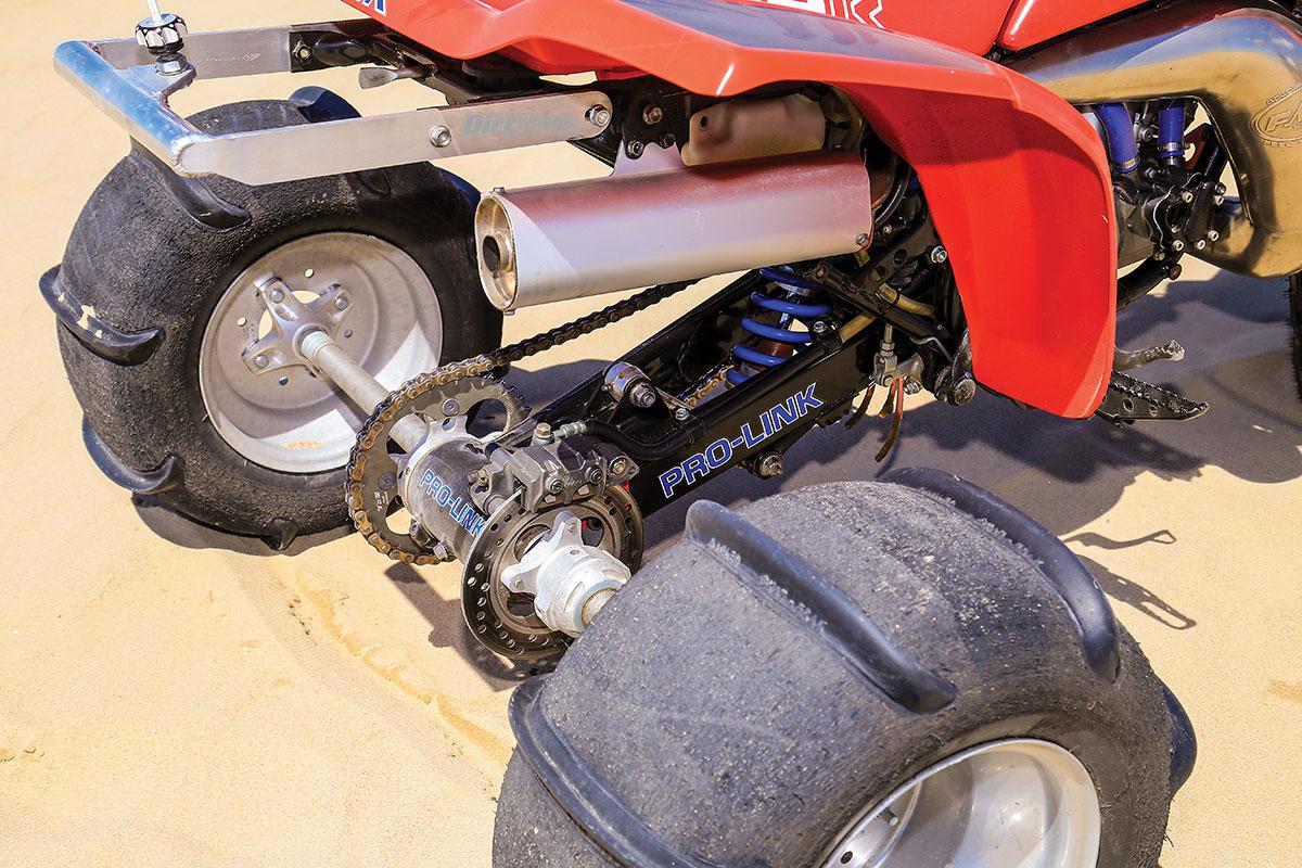 THE BEGINNING & END OF HONDA 3-WHEELERS | Dirt Wheels Magazine