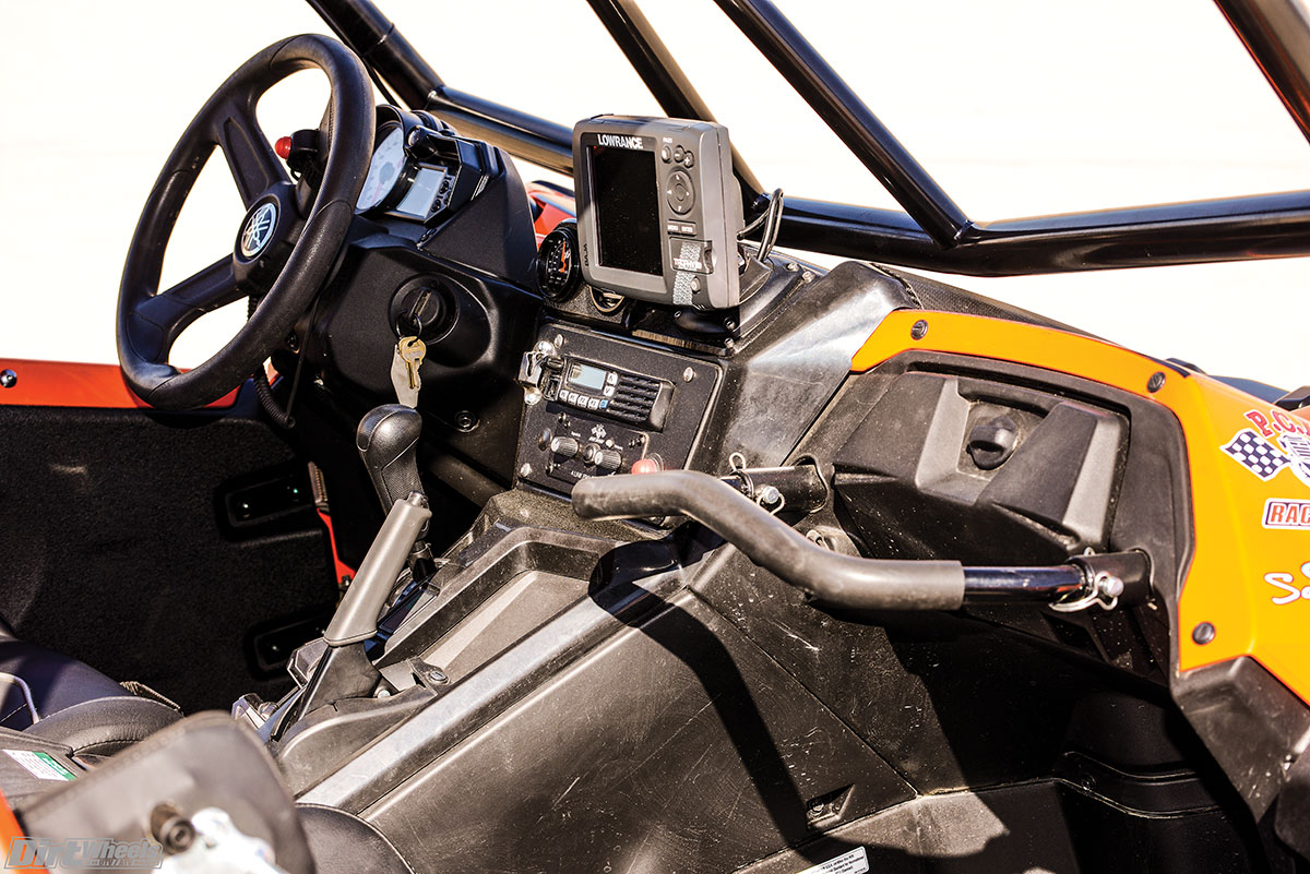YAMAHA YXZ1000R PROJECT | Dirt Wheels Magazine