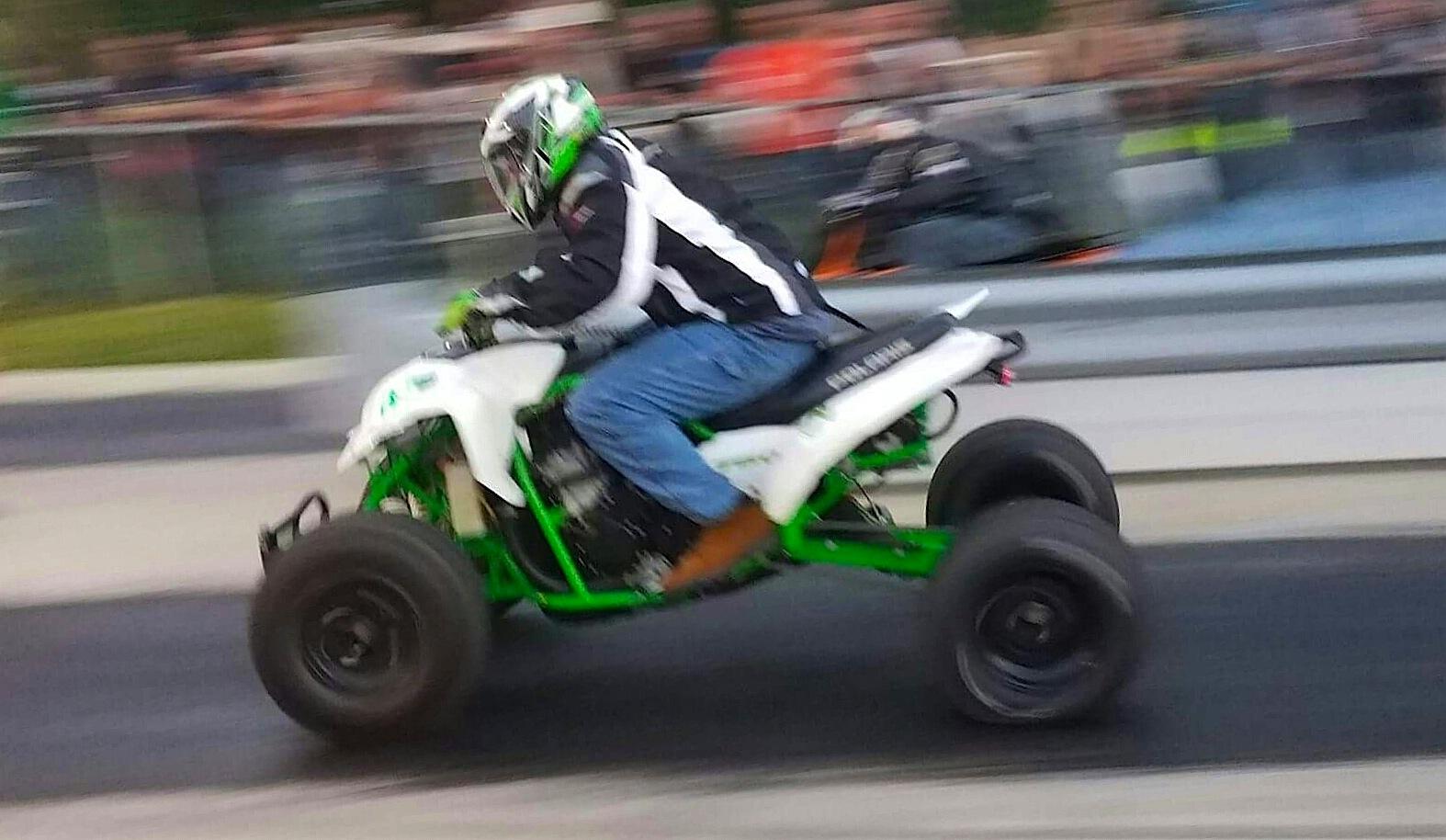 NEW PREDATOR 750? | Dirt Wheels Magazine