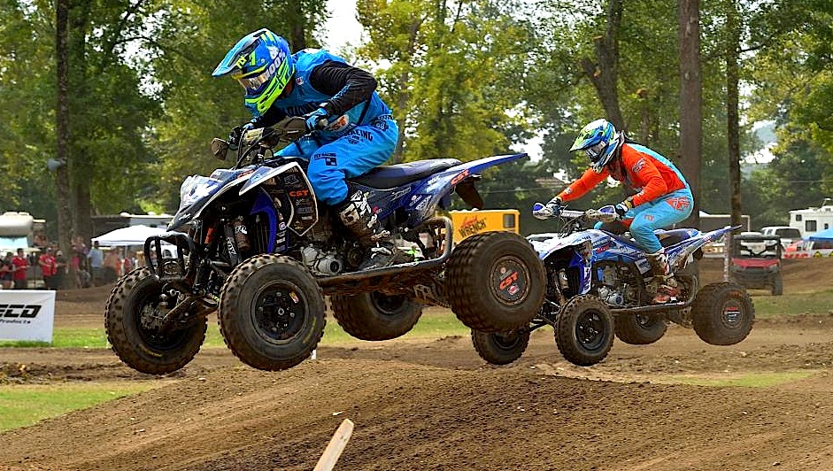 new atv mx national champion dirt wheels magazine