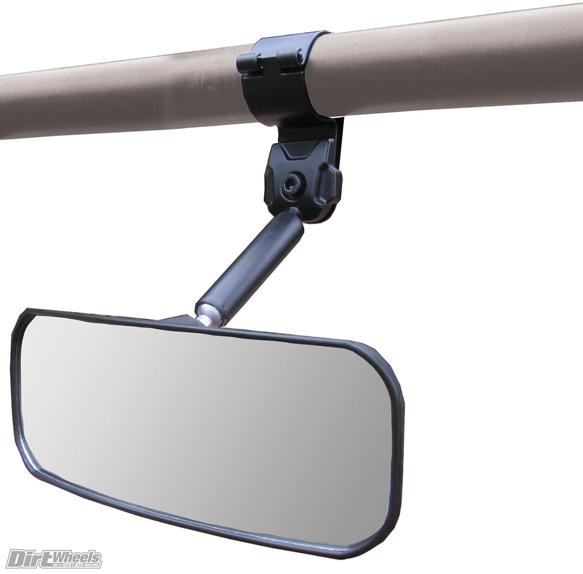 """Seizmik Universal UTV Side View Mirrors For 1.5/"""" Roll Cage"""