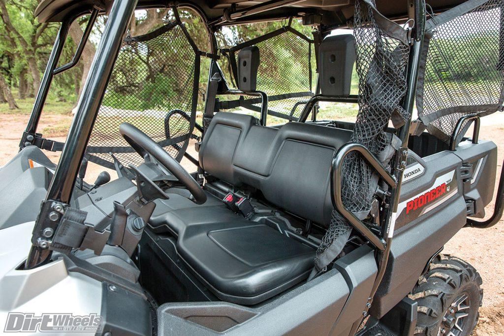 HONDA PIONEER 700-4 DELUXE TEST | Dirt Wheels Magazine