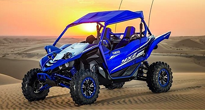 Dirt wheels magazine 4 seat utv s dominate v2r desert race for 2017 yamaha yxz1000r turbo