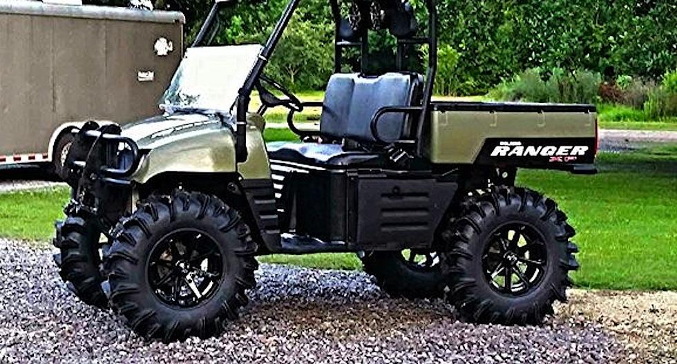 TROUBLESHOOTING AN OLDER UTV | Dirt Wheels Magazine