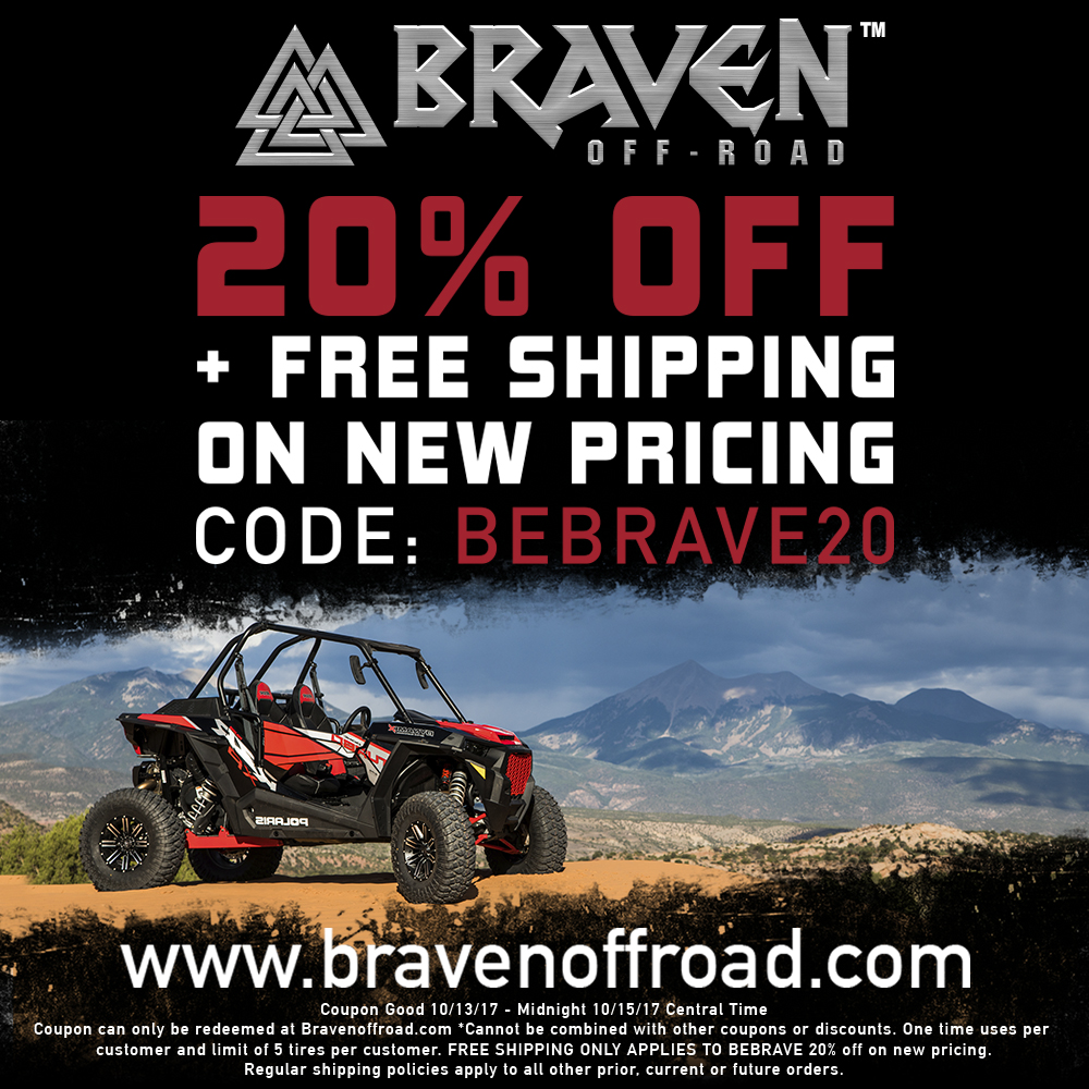 Weekend Deals on Tires and Wheels! | Dirt Wheels Magazine