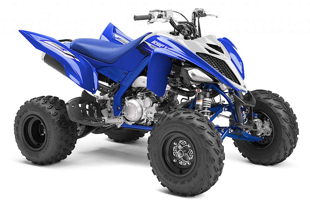 10 THINGS YOU SHOULD KNOW ABOUT THE RAPTOR 700R   Dirt Wheels Magazine