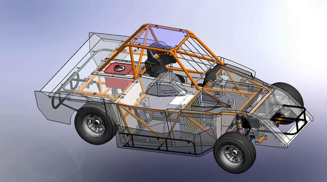 Yamaha Race Debuts R1DT Prototypes | Dirt Wheels Magazine