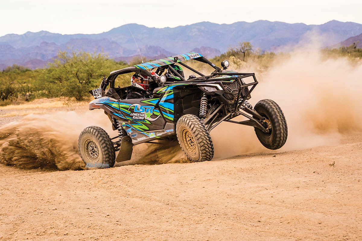 PROJECT CAN-AM MAVERICK X3 X RS | Dirt Wheels Magazine