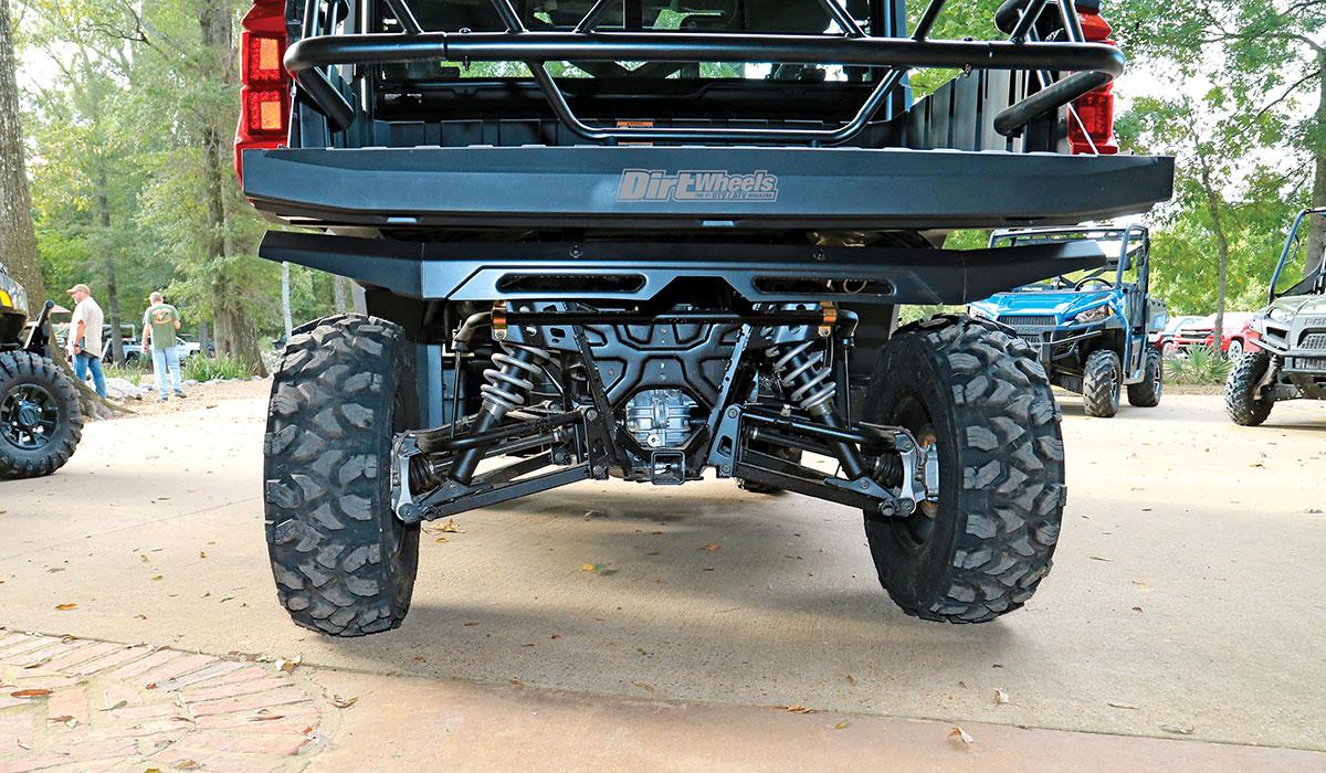 2018 POLARIS RANGER XP 1000 EPS | Dirt Wheels Magazine