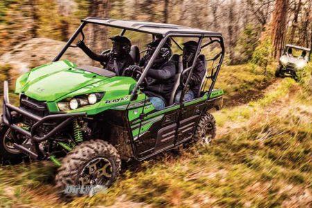 "All Years Yamaha Wolverine 350 450 Full 2.5/"" ATV Suspension Lift Kit"