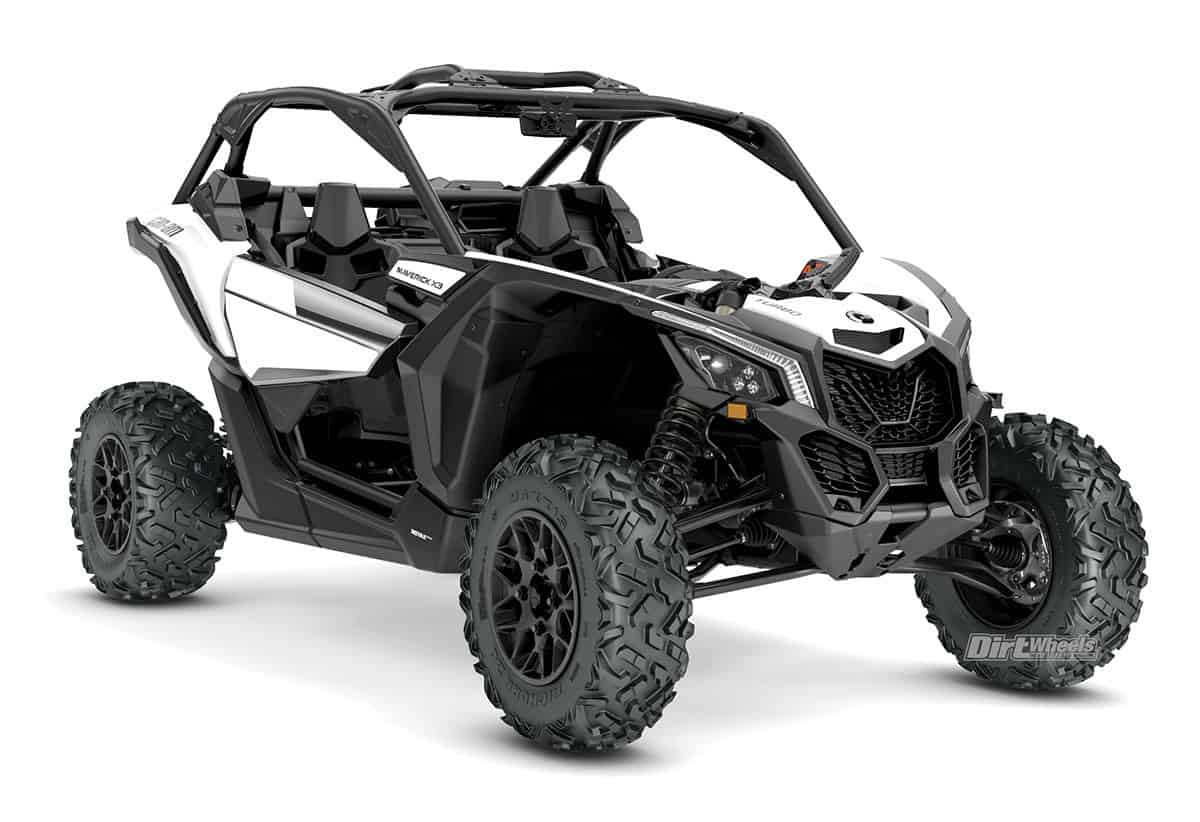 Side By Side Utv >> 2018 Utv Buyer S Guide Dirt Wheels Magazine