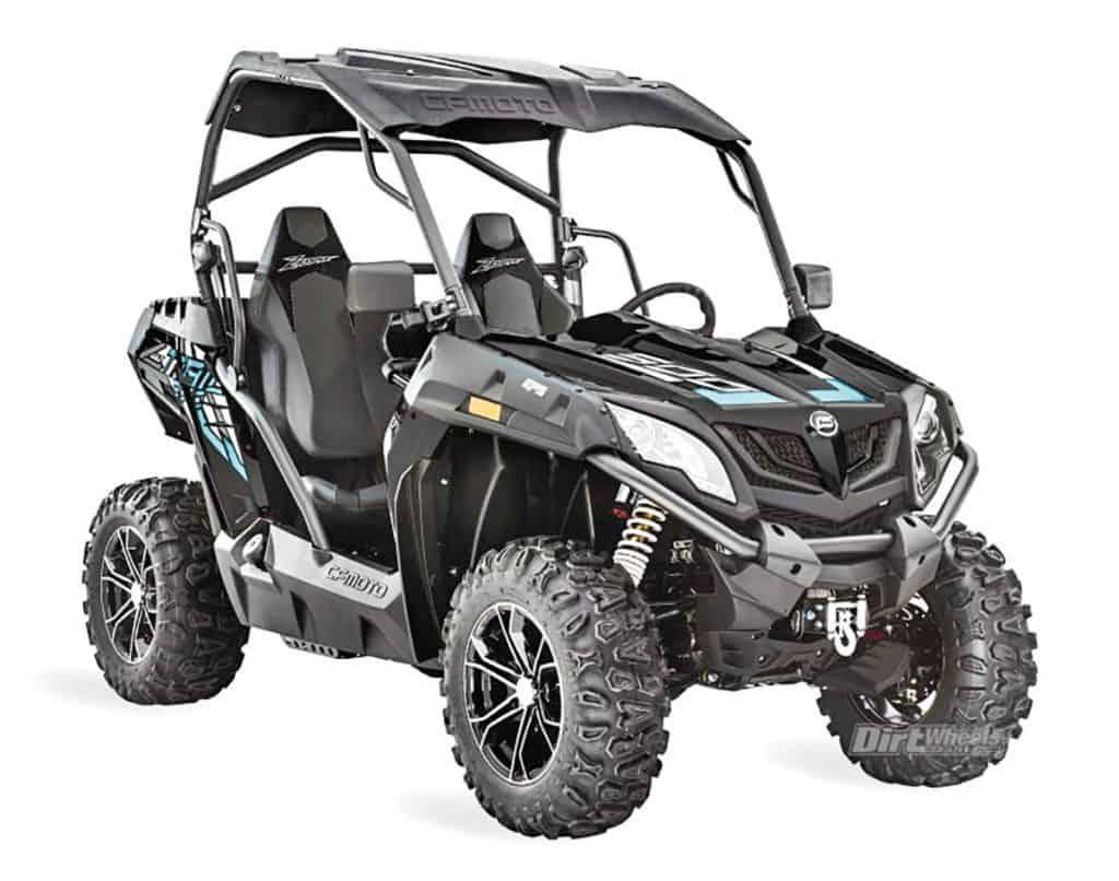 Odes 800 Utv Wiring Diagram Simple Options Kubota 2018 Buyers Guide Dirt Wheels Magazine Engine Type Sohc V Twin