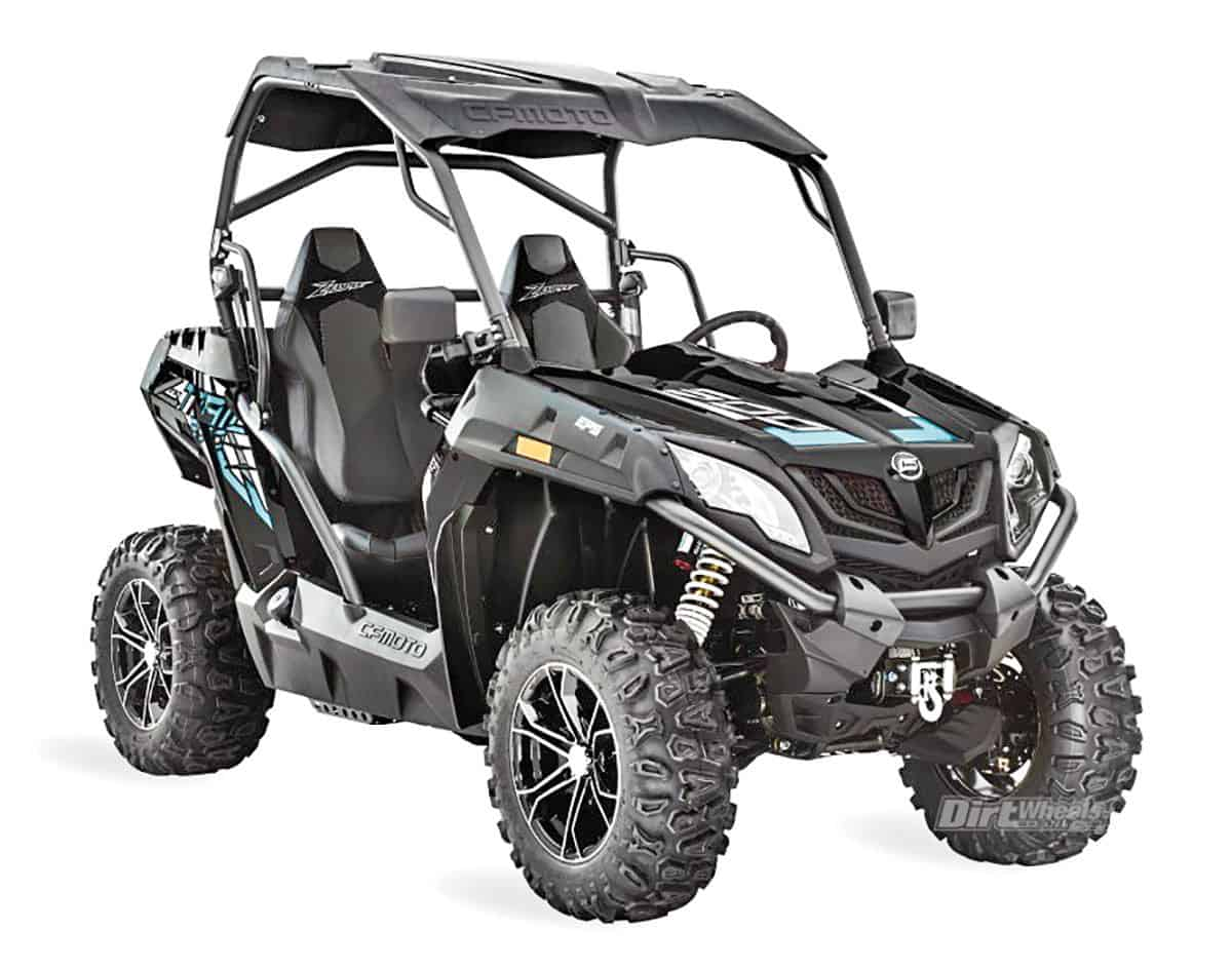 2018 Utv Buyers Guide Dirt Wheels Magazine Odes 800 Wiring Diagram Engine Type Sohc V Twin Displacement 800cc Suspension Front Dual A Arm 100 Rear Length Width Height 1130 590 720