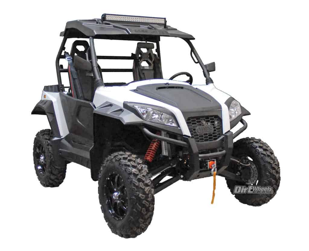 Odes 800 Utv Wiring Diagram Simple Jstrong 2018 Buyers Guide Dirt Wheels Magazine Dominator