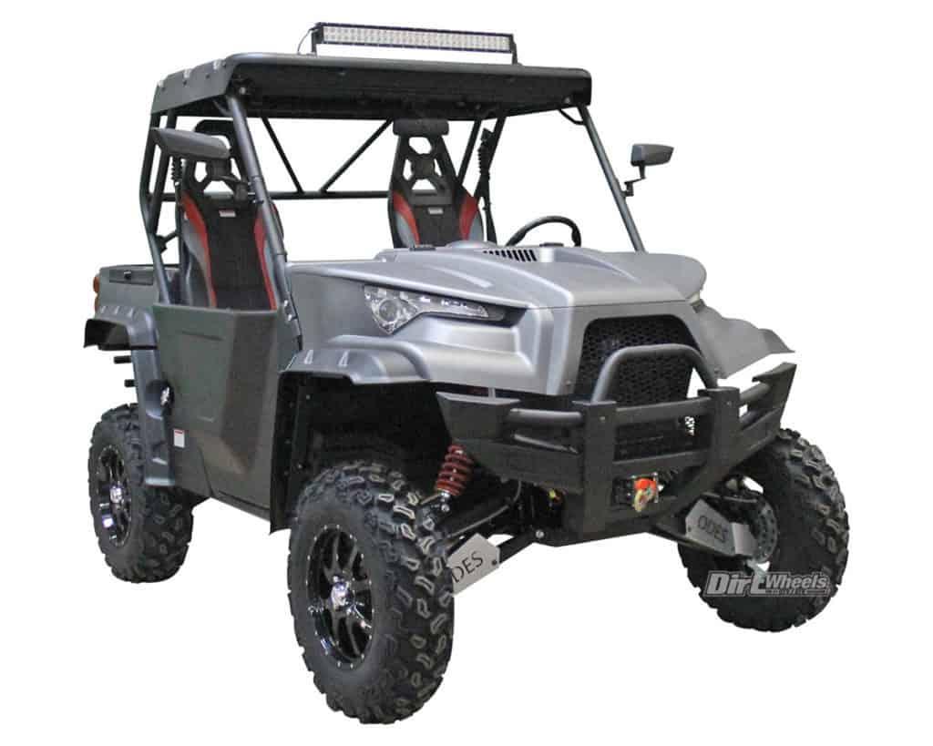 2018 utv buyer\u0027s guide dirt wheels magazine Odes UTV Parts odes dominator x2
