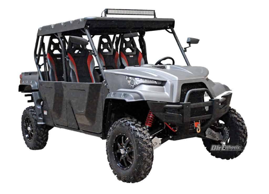 2018 utv buyer\u0027s guide dirt wheels magazine Odes UTV Parts odes dominator x4