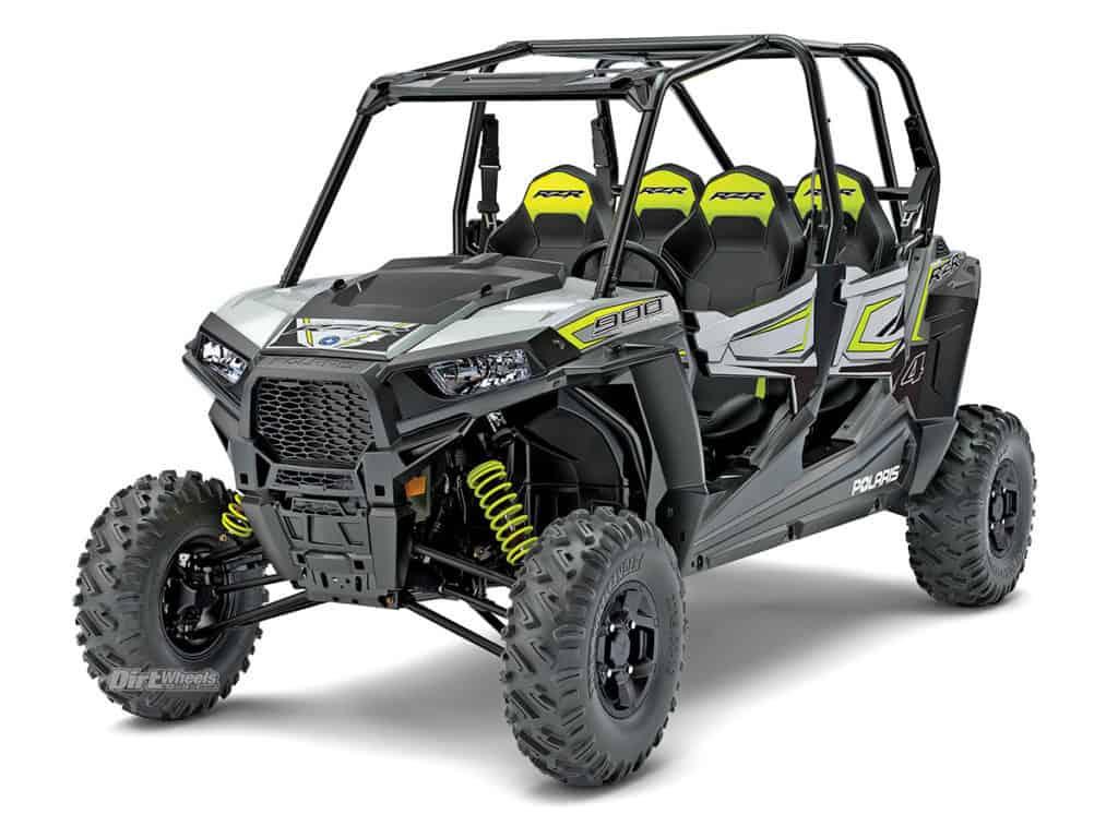 Best Side By Side Atv >> 2018 Utv Buyer S Guide Dirt Wheels Magazine