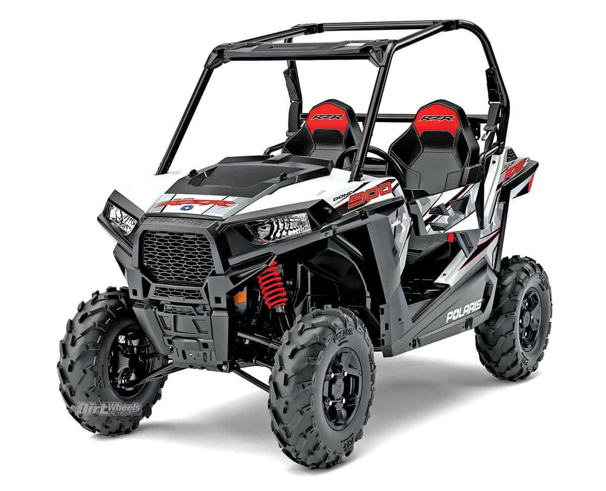 2018 Utv Buyers Guide Dirt Wheels Magazine Polaris Ranger 700 Diff Wiring Diagram Rzr 900 Eps