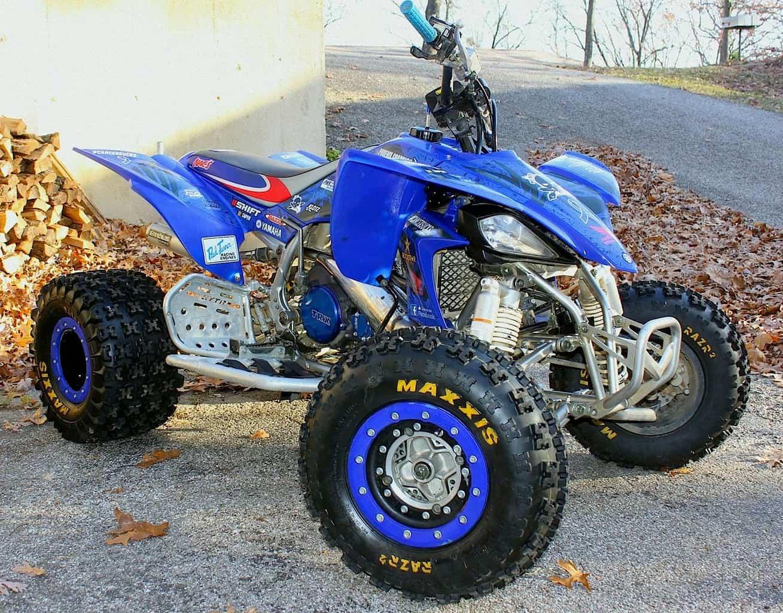 Yamaha S New Two Stroke Yfz250r Dirt Wheels Magazine