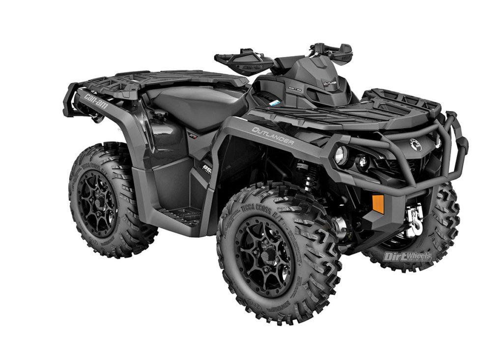 Breathtaking only 96 atv yamaha 250 moto four wiring diagram ideas 2018 atv buyers guide dirt wheels magazine publicscrutiny Choice Image
