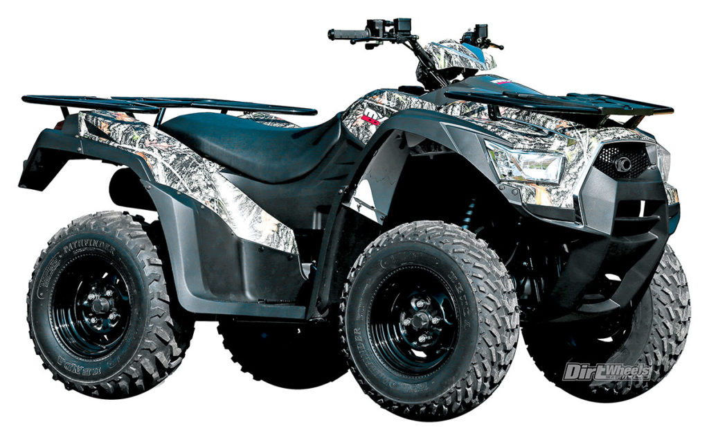 2018 ATV BUYER'S GUIDE   Dirt Wheels Magazine Kawasaki Atv Starting System Wiring Diagram on