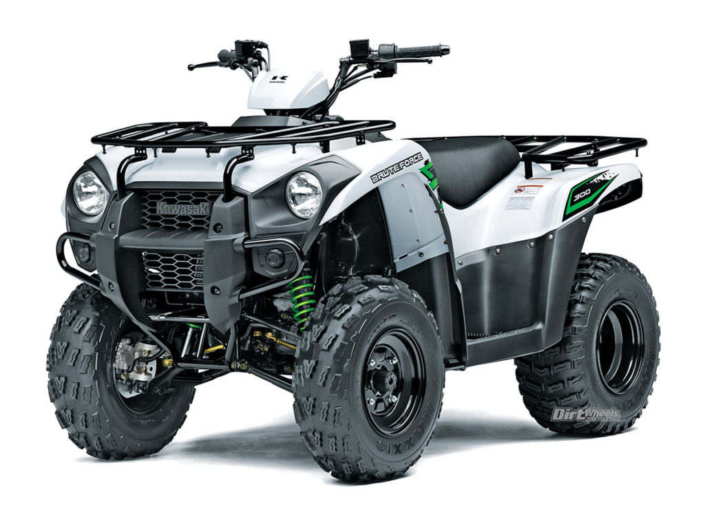 2018 ATV BUYER\'S GUIDE   Dirt Wheels Magazine