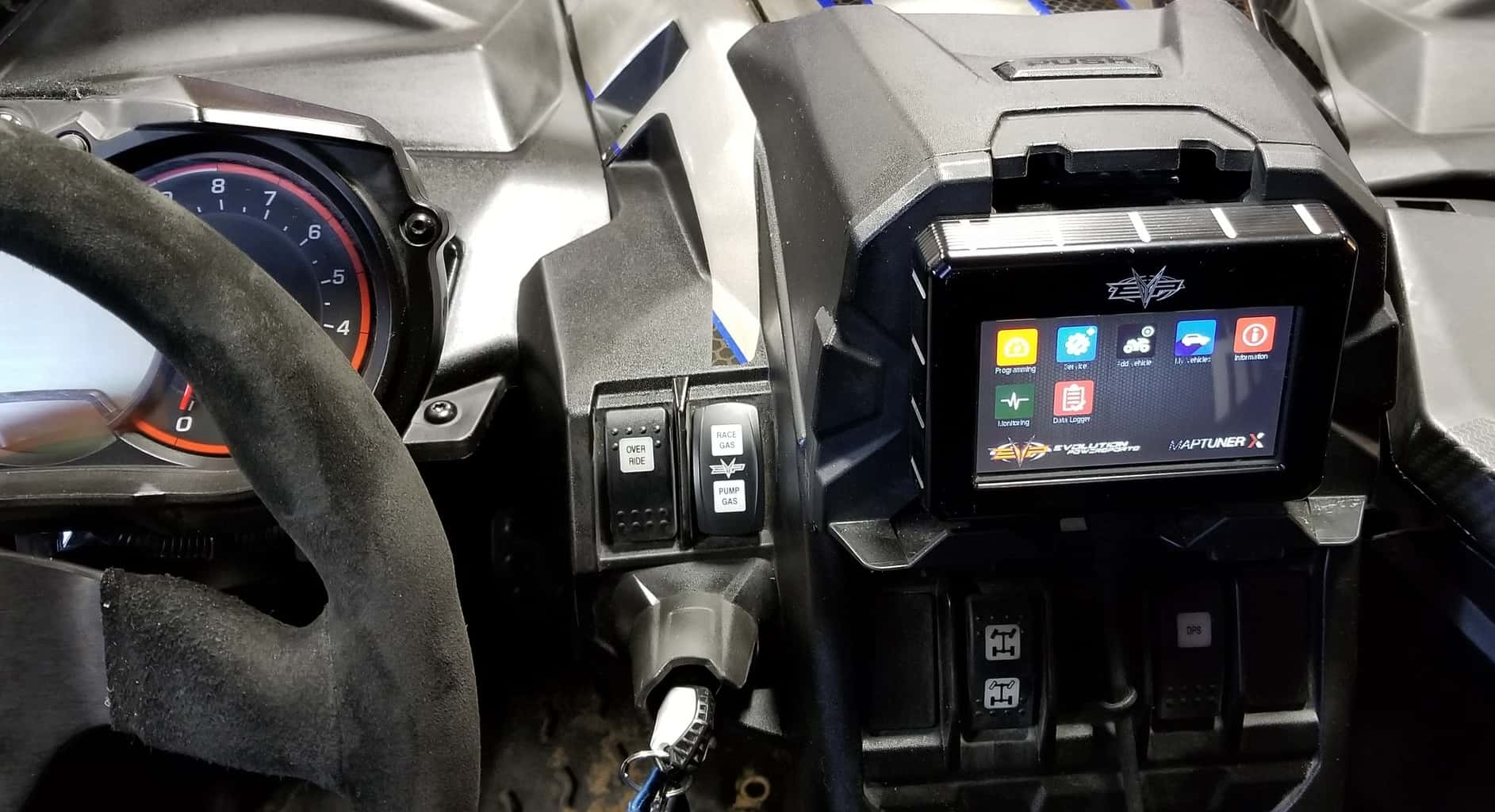 213 HP KIT FOR CAN-AM X3 | Dirt Wheels Magazine