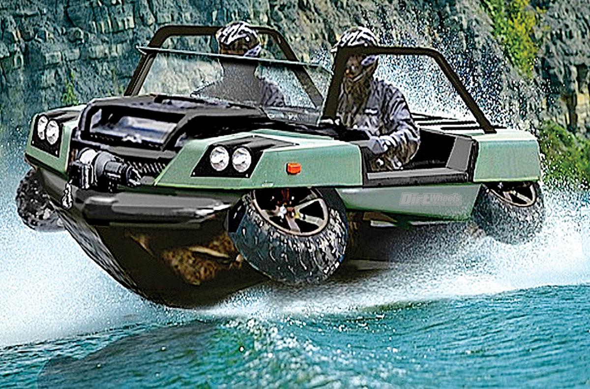 Latest news for april 1 2018 dirt wheels magazine for Bass pro shops monster fish