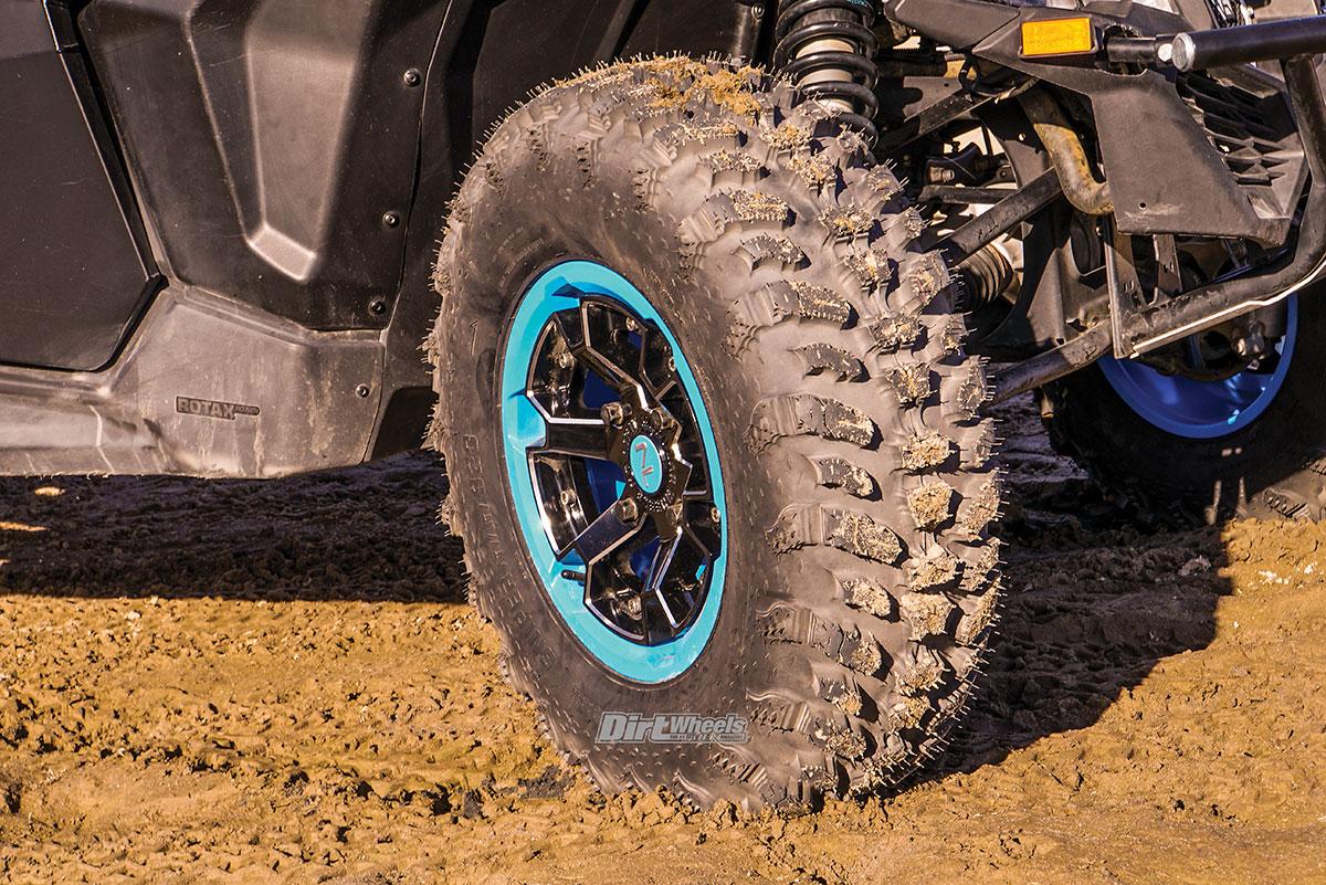 Tire Test Interco Sniper Atv Utv 920 Interco Tire