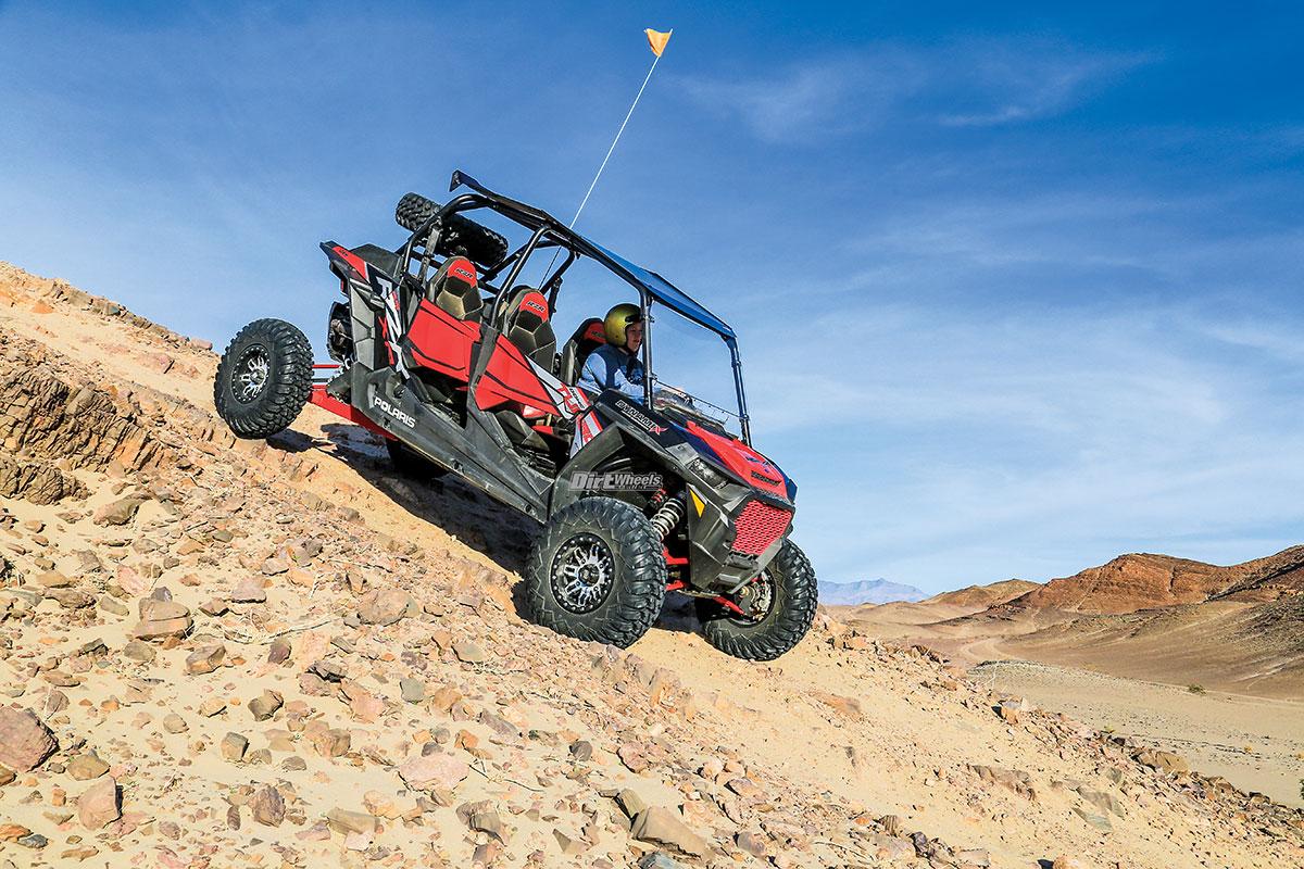 project rzr xp  turbo dynamix dirt wheels magazine
