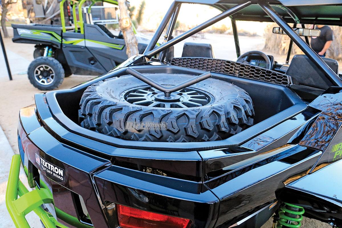 2018 TEXTRON OFF-ROAD WILDCAT XX | Dirt Wheels Magazine